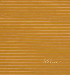 素色 梭織 低彈 染色 條子 全棉 連衣裙 襯衫 女裝  80604-33
