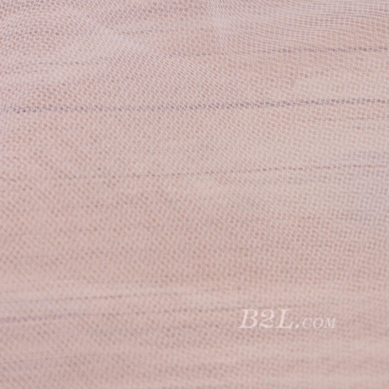 针织染色素色网布面料-春夏运动服里布面料80112-2