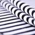针织染色圆机弹力横条纹罗纹面料-春夏秋针织衫T恤连衣裙面料60312-128