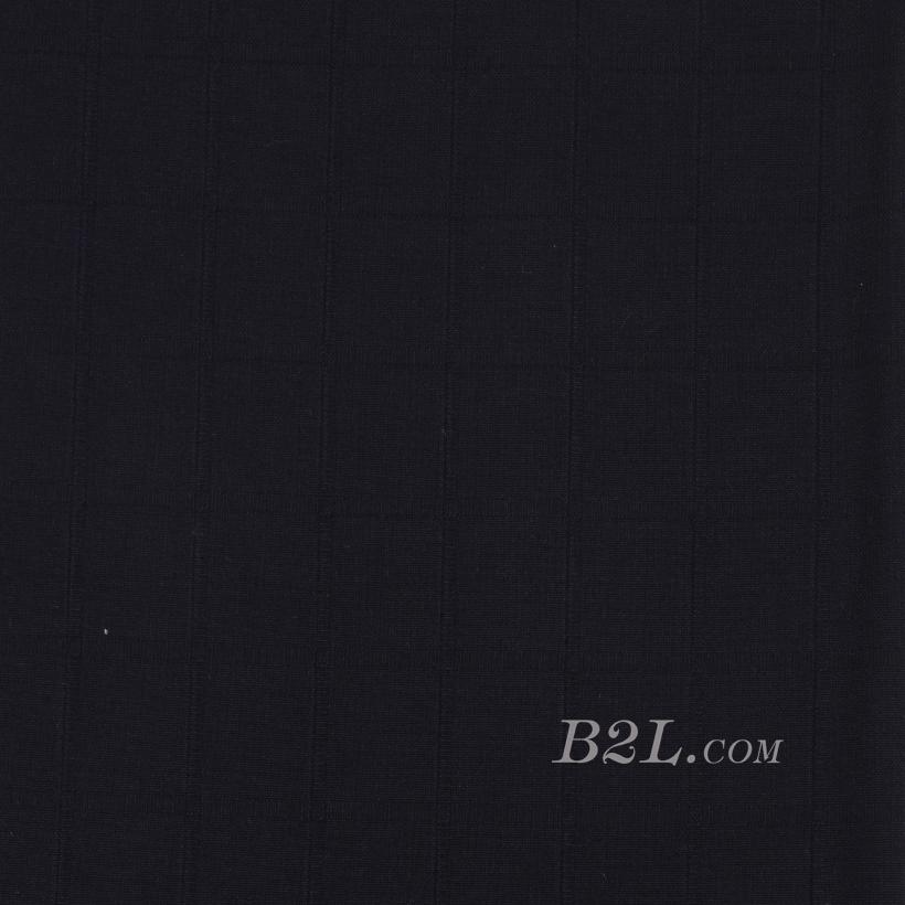 格子 针织 色织 外套 西装 男装 春秋 期货 60325-8