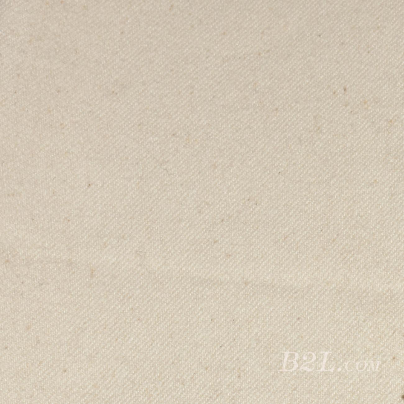 梭织染色斜纹素色面料-春秋卫衣半身裙外套面料91015-1