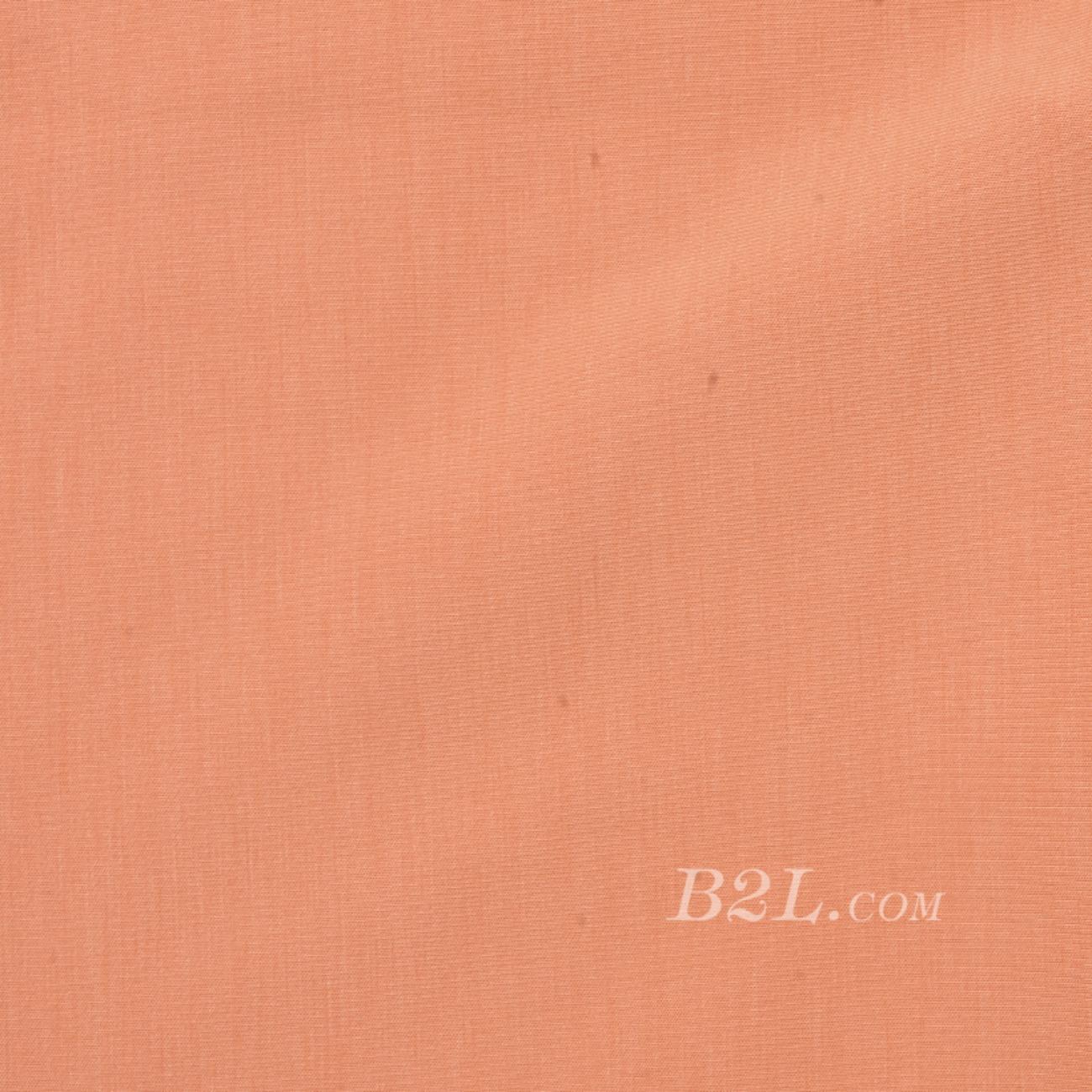 素色 染色 针织 弹力 春秋 T恤 卫衣 90930-11