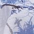 燕窝丝 植物 鹤 梭织 印花 无弹 衬衫 连衣裙 薄 春夏 女装 期货 71227-5