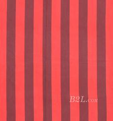 條紋 梭織 色織 銅氨 春秋 連衣裙 外套 時裝 90307-38