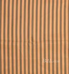 條紋 梭織 色織 銅氨 春秋 連衣裙 外套 時裝 90307-26