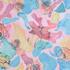 几何 期货 线绉 雪纺 梭织 印花 连衣裙 衬衫 短裙 薄 女装 春夏秋 60621-225