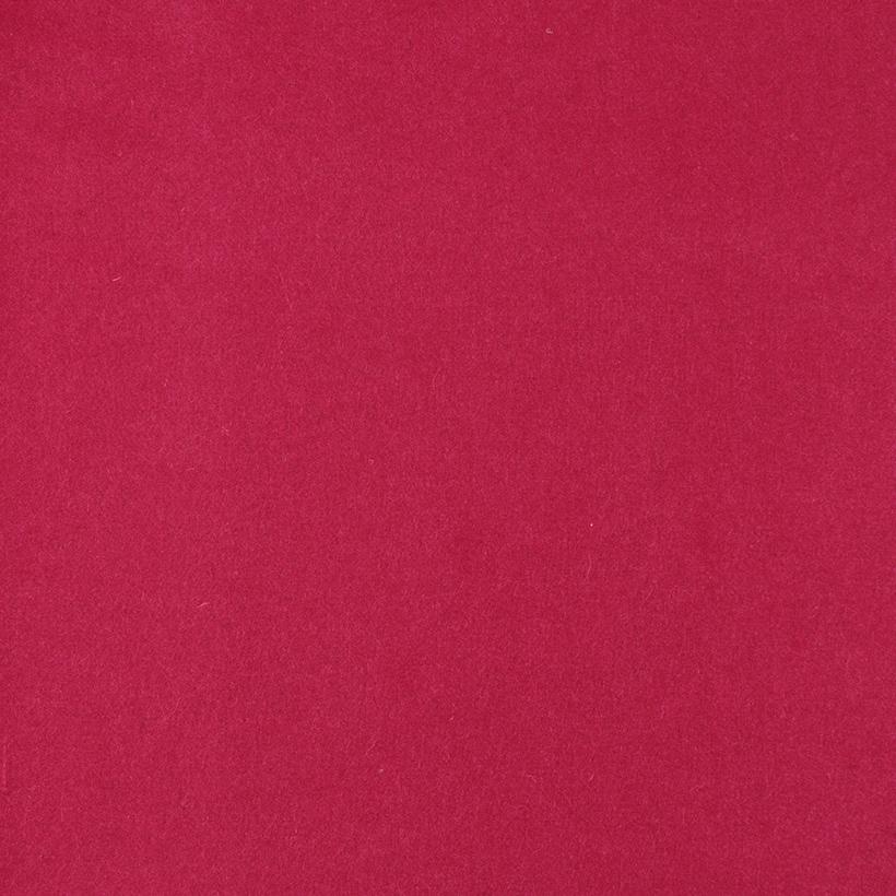 素色 呢料 柔软 羊毛 大衣 外套 女装 61013-5
