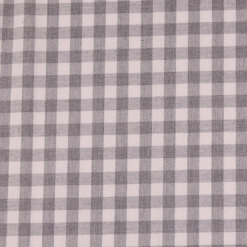 期货 格子  梭织  色织 连衣裙 短裙 衬衫 女装 春秋 61212-198