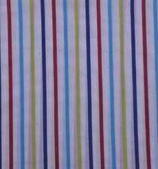 现货条子梭织色织低弹休闲时尚风格衬衫连衣裙 短裙 棉感 60929-31