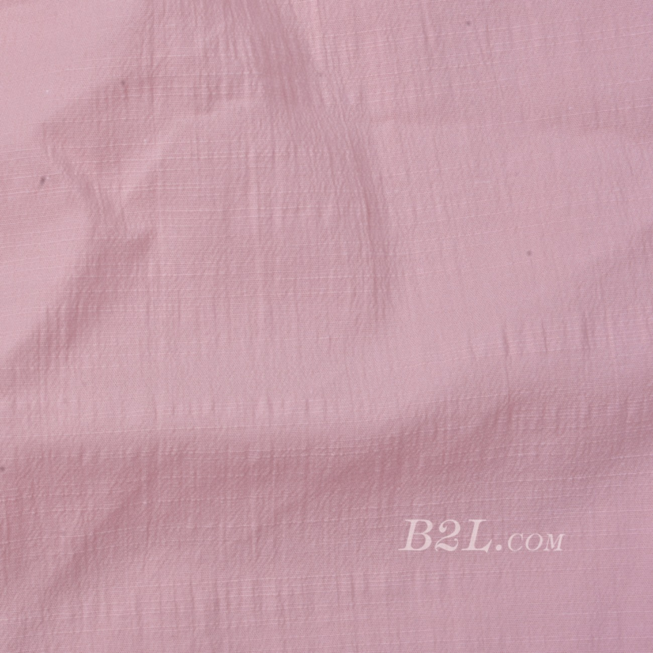 梭织染色素色弹力竹节砂洗面料-春夏衬衫连衣裙面料91112-1