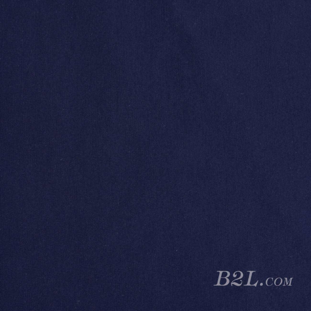 针织染色素色面料-春秋冬连衣裙休闲服外套面料90409-16