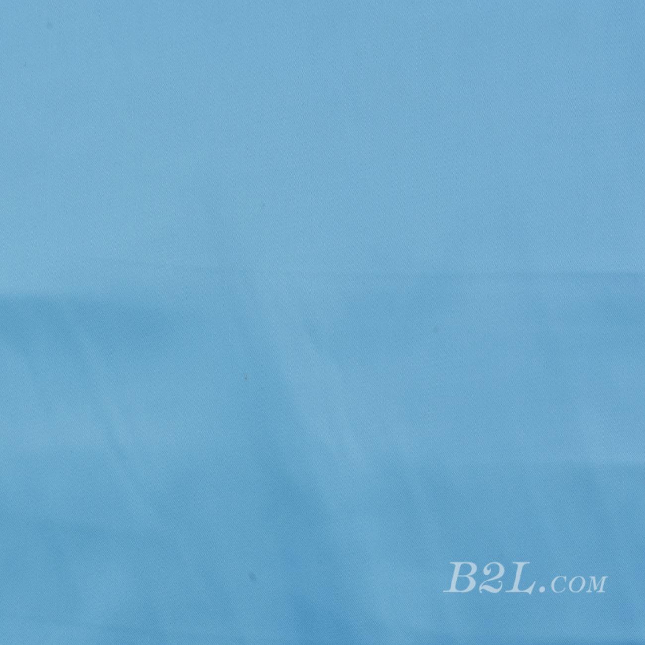 素色 梭织 染色 细腻 缎纹 春夏  衬衫 连衣裙 91102-17