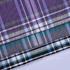 格子 棉感 色织 平纹 外套 衬衫 上衣 薄 70622-206