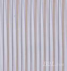 条纹 梭织 染色春夏 连衣裙 衬衫 外套  70913-30