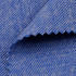 毛纺 条纹 羊毛 染色 毛感  薄 大衣 春秋  女装 男装 71122-80