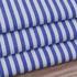 现货 全棉 条子 梭织 低弹 柔软 细腻 棉感 衬衫 连衣裙 男装 女装 春夏秋 71028-37