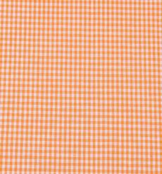 格子 梭織 色織 無彈 休閑時尚風格 襯衫 連衣裙 短裙 棉感 薄 棉麻色織布 春夏秋 60929-107