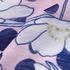 燕窝丝 花朵 梭织 印花 无弹 衬衫 连衣裙 薄 春夏 女装 期货 71227-7