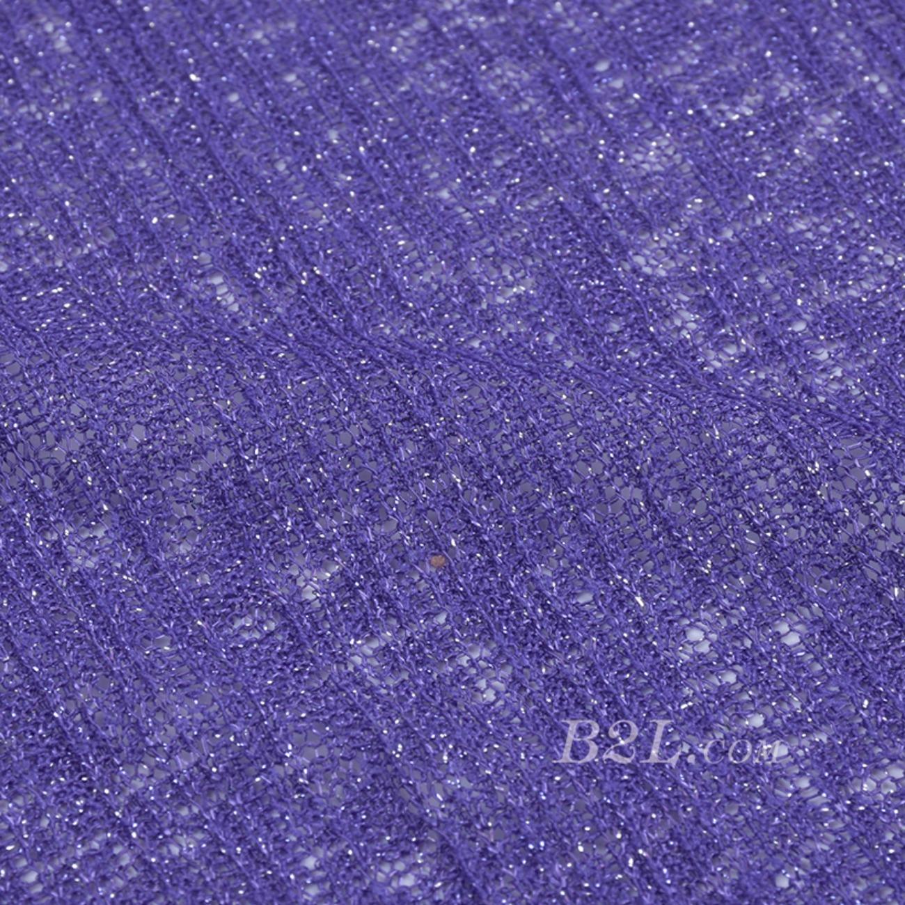 素色 针织 银线 染色 雪花罗纹 弹力 春秋 T恤 连衣裙 外套 裤装 女装 80517-19