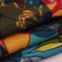 花朵 期货 梭织 印花 连衣裙 衬衫 短裙 薄 女装 春夏秋 60621-65