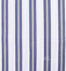 全人棉 人棉皺 條子 梭織 印花 低彈 連衣裙 襯衫 女裝 春秋 71204-11