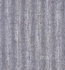 毛纺 条纹 人字纹 梭织 全涤 低弹 秋冬 大衣 外套 80902-3
