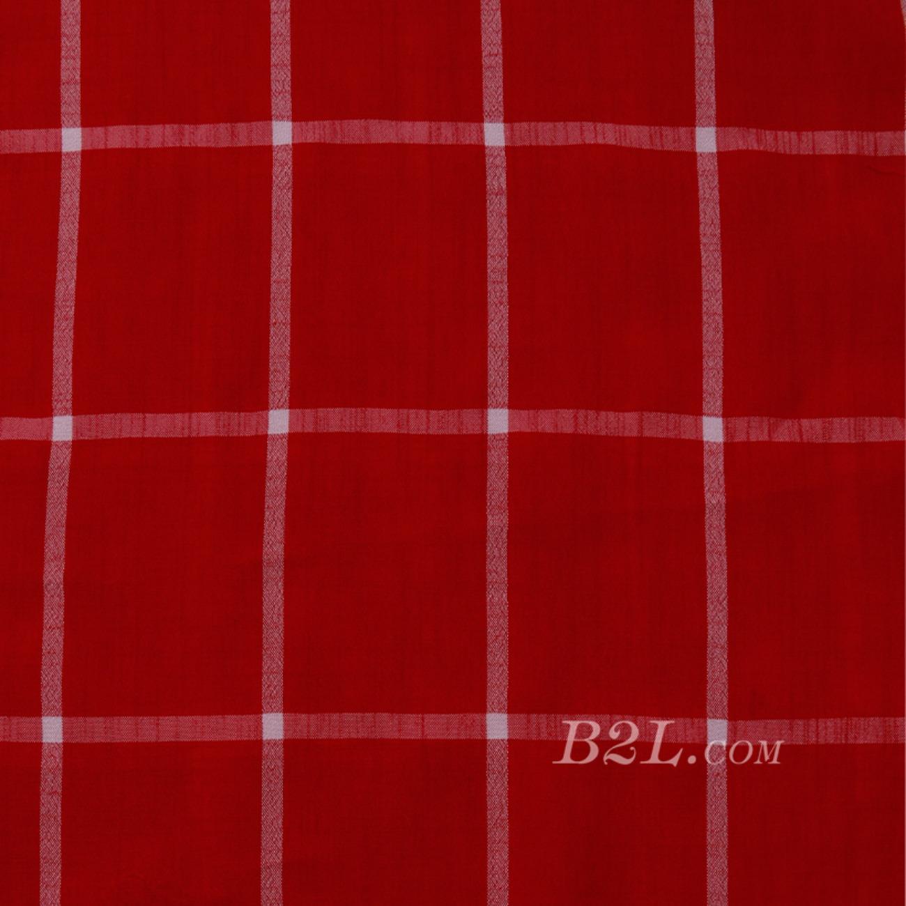 梭织 无弹 色织 雪纺 薄 柔软 连衣裙 衬衫 70305-21