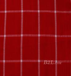 梭織 無彈 色織 雪紡 薄 柔軟 連衣裙 襯衫 70305-21