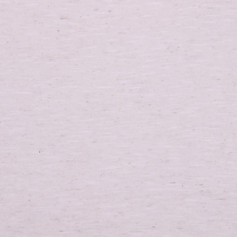 针织 竹节 棉感 偏薄 高弹 四面弹 平纹 细腻 柔软 纬编 染色 汗衫 女装 童装  70531-12