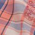 花朵 格子 色织 梭织 绣花 微弹 连衣裙 衬衫 女装 童装 春秋 71227-59