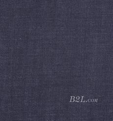 棉麻 梭织 斜纹 竹节 染色 牛仔 硬 弹力 春秋冬 裤装 外套 80819-35