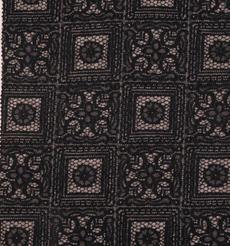期货  蕾丝 针织 低弹 染色 连衣裙 短裙 套装 女装 春秋 61212-105
