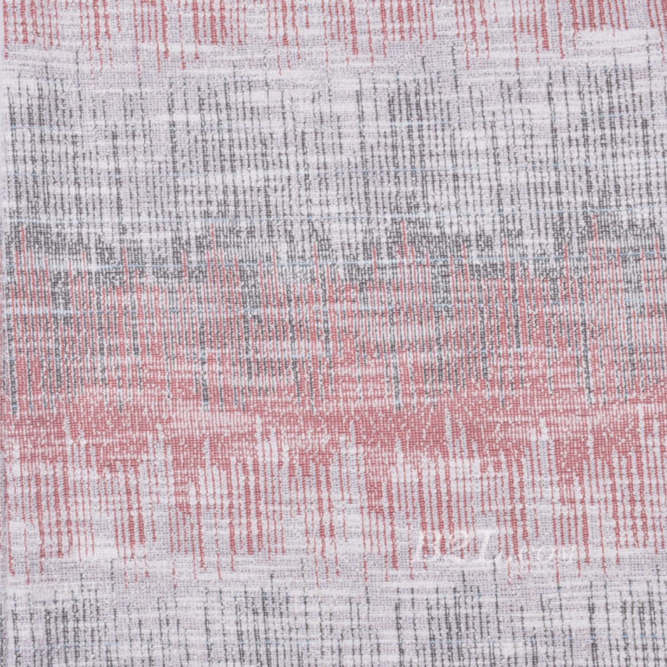 毛纺 针织 染色 低弹 几何 小香风 香奈儿风 秋冬 大衣 女装 时装 90729-13