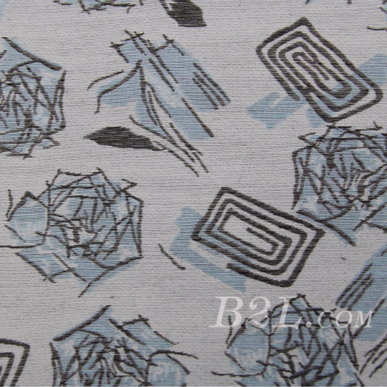 提花 色织 花朵 现货 喷气 梭织 连衣裙 短裙 外套 短裤 60519-26