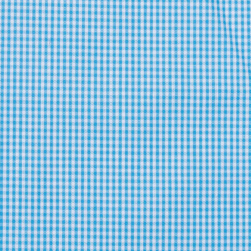格子 梭织 色织 低弹 衬衫 连衣裙 短裙 棉感 柔软 细腻 现货 全棉 女装  春夏 71028-66
