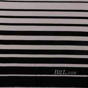 条子 横条 圆机 针织 纬编 T恤 针织衫 连衣裙 棉感 弹力 定位 期货 60312-76