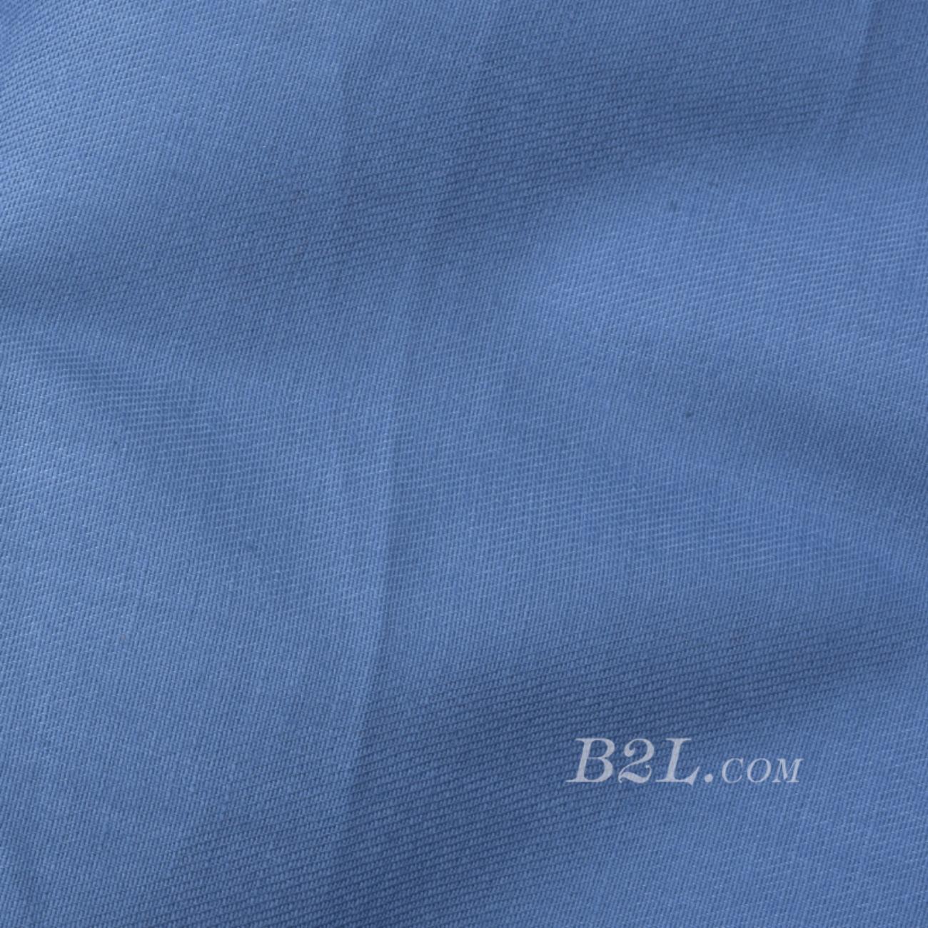 梭织染色素色面料-春夏T恤连衣裙面料91108-9
