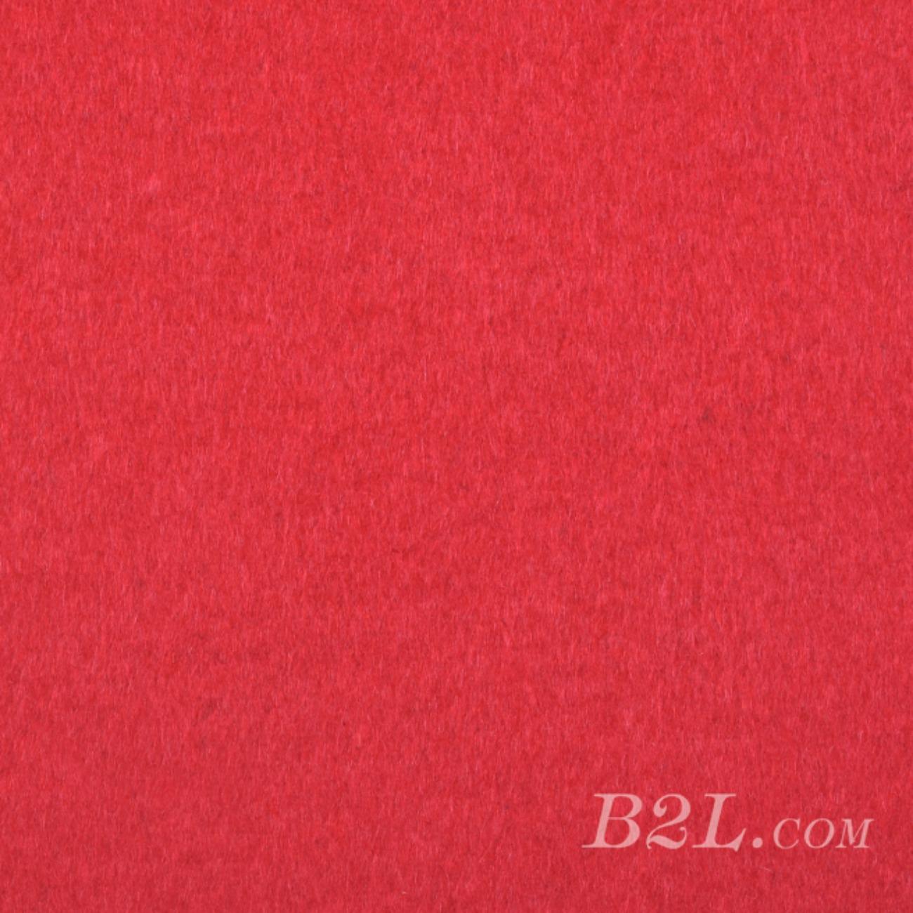 毛纺 梭织 染色 绒感 秋冬 大衣 外套 90921-22