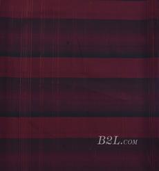 格子 棉感 色织 平纹 外套 衬衫 上衣 薄 70622-190