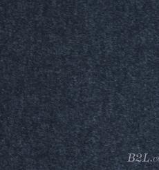 梭織染色素色毛紡面料-秋冬外套大衣面料90912-31