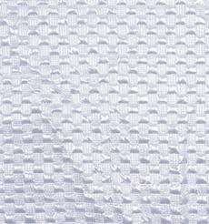 提花 梭織 染色 低彈 菱形格 春秋冬 時裝 棉衣 90309-12