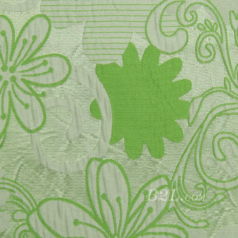 花朵 提花 色织 女装 外套 连衣裙 春秋 60519-29