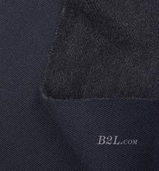 素色 梭织 染色 斜纹 复合 春秋 外套 裤装 女装 卫衣 91014-1-2