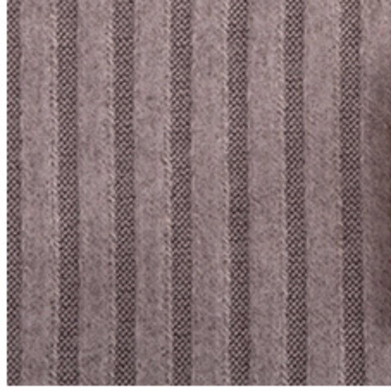 厂家直销 春季针织打底女装TC面料 300g罗纹坑条磨毛布料 批发