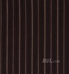 条纹 棉感 色织 平纹 外套 大衣 上衣 连衣裙 70622-86
