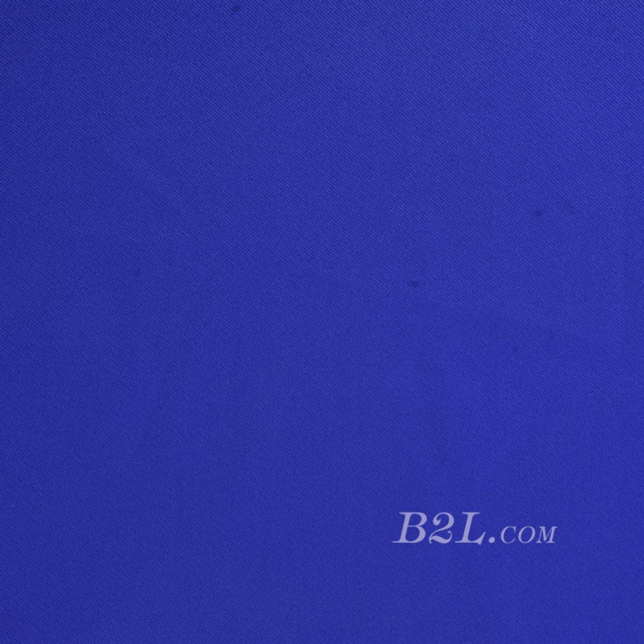 斜纹梭织素色染色连衣裙 短裙 衬衫 低弹 春 秋 柔软 70823-15