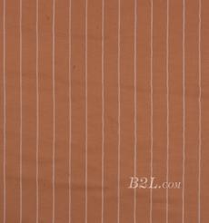 条纹 梭织 染色 低弹 细腻 天丝 春秋 连衣裙 衬衫 81011-21