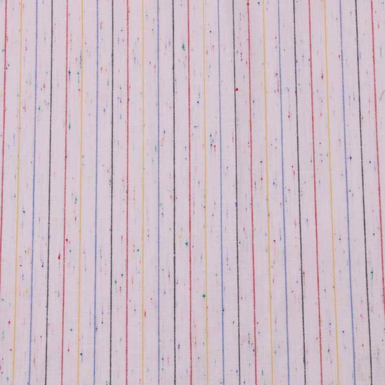 现货全棉条子梭织色织休闲时尚风格 衬衫 连衣裙 短裙 60929-38
