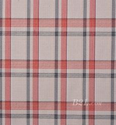 格子 梭织 色织 无弹 春秋 衬衫 女装 时装  90826-23