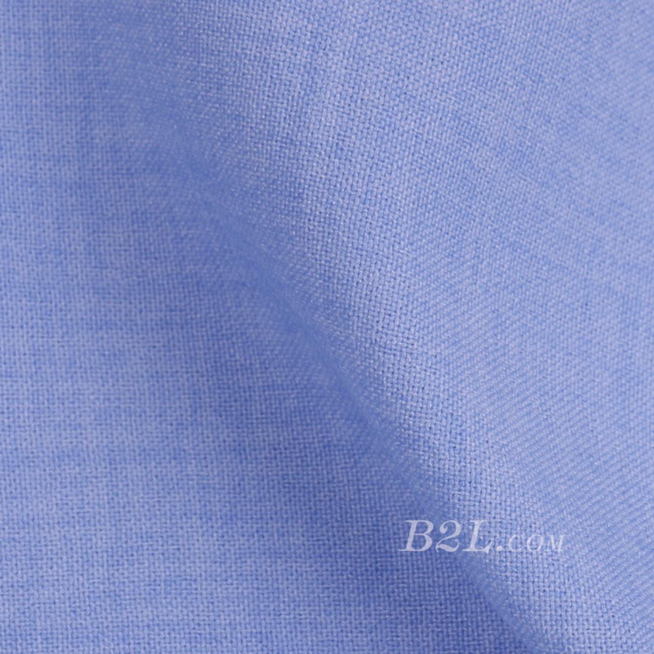 梭織麻料染色無彈面料—春秋款柔軟連衣裙薄短裙70703-11